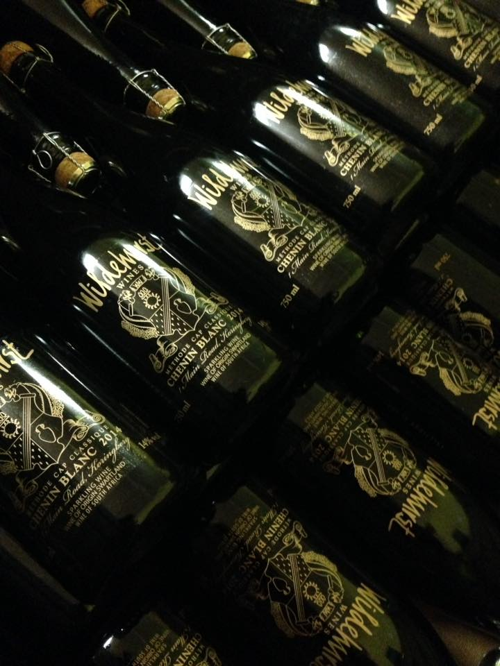 Wildehurst Wines MCC