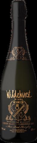 MCC Chardonnay Chenin 2015 Wildehurst Wines