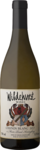 Wildehurst Chenin Blanc 2017